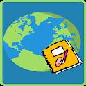 Ogg World icon