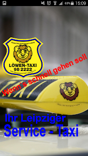Löwentaxi- screenshot thumbnail