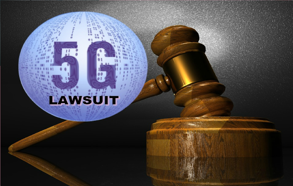 Seventeen Ohio Cities File Lawsuit To Stop 5G Cell Towers Everywhere