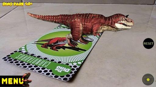 Dino Park 4D+ 1.0 de.gamequotes.net 1