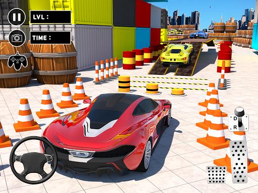 City Car Parking 3D - Dr Parking Games Pro Drive android2mod screenshots 6