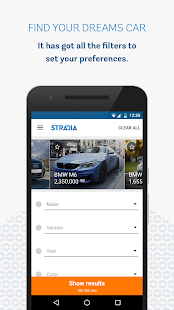 Stradia : Dream. Buy. Drive- screenshot thumbnail