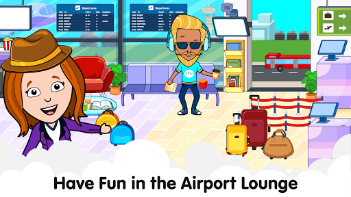 My Airport Town screenshot 20