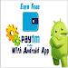 Earn money - free recharge icon