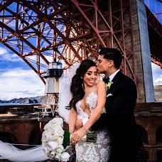 Wedding photographer Alex Zyuzikov (redspherestudios). Photo of 22.03.2018