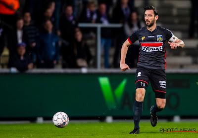 Ex-speler van Antwerp, KV Mechelen en KVC Westerlo gaat bij sportieve staf Antwerp aan de slag