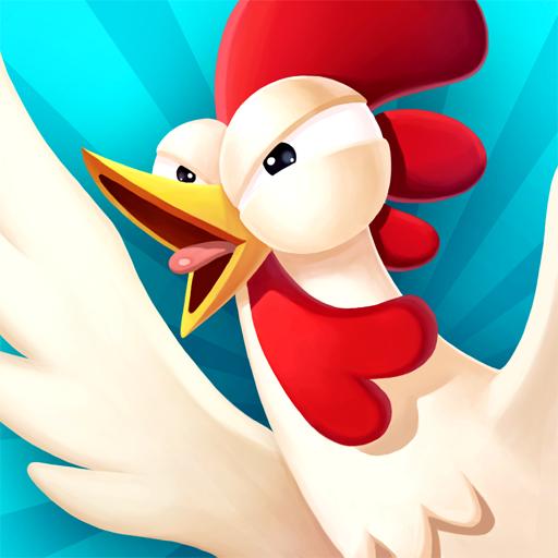 Jumpy Heroes Saga (game)