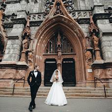 Wedding photographer Vyacheslav Skochiy (Skochiy). Photo of 02.11.2016