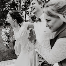 Wedding photographer Alisa Leshkova (Photorose). Photo of 05.11.2017