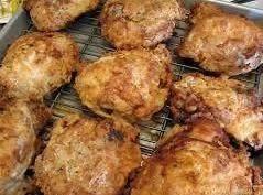 Easy-peasy Delish Chicken