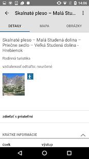 Región Vysoké Tatry Mod