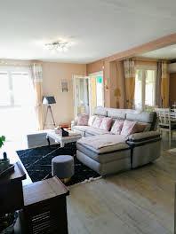 Appartement 2 pièces 63,52 m2