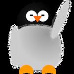 TamaWidget Penguin *Ad support icon