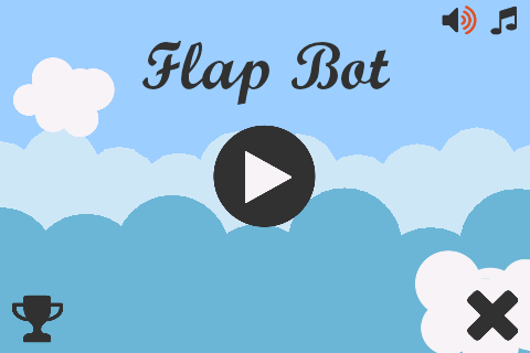 Flap Bot