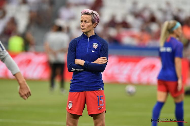 "Amerikaanse kapitein komt met sneer naar FIFA: ""Is dat respect?"""