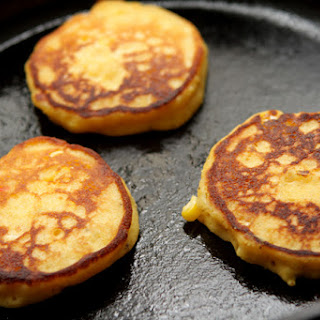 Corn Flour Eggs Recipes
