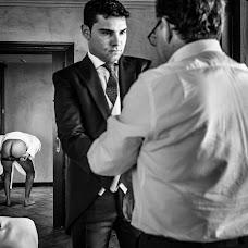 Свадебный фотограф Miguel angel Muniesa (muniesa). Фотография от 09.05.2018