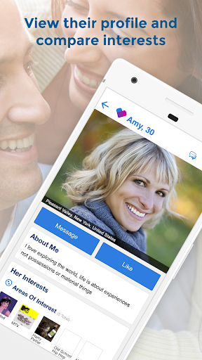 FirstMet – Meet & Date Singles Screenshot