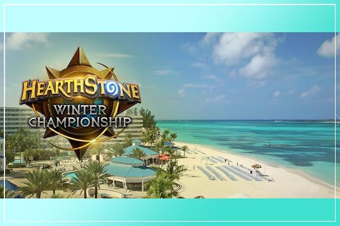 [Hearthstone] สุดหรู!! …สถานที่จัดการแข่งขันชิงแชมป์ฤดูหนาว HCT 2017!