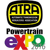 ATRA Powertrain Expo 2016