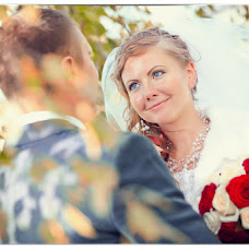 Wedding photographer Vladislav Marinov (aspirant). Photo of 21.01.2013