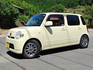 ミラココア L685S H24年式 X4WDのカスタム事例画像 ココきちさんの2020年08月14日14:22の投稿