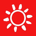 Weather Forecast App, Radar, Widget and Alerts icon
