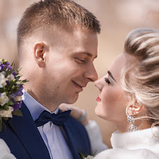 Wedding photographer Maksim Prokopovich (Shadowrcd). Photo of 21.05.2018