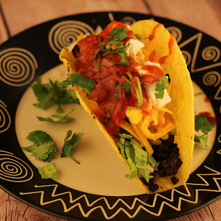 Vegetarian Taco Tofu Recipes