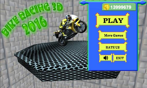 バイクレーシング3D2016