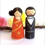Hansu weds Manoj