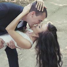 Wedding photographer Katerina Tribush (Katereena). Photo of 05.01.2017