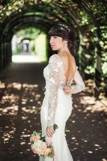 Wedding photographer Rita Bochkareva (Margana). Photo of 20.08.2019