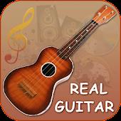 Tải Game Real Guitar Music