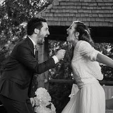 Photographe de mariage Nicolas Grout (grout). Photo du 30.09.2018