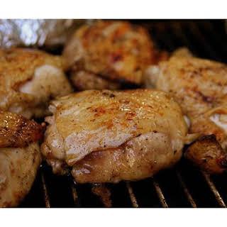 Chicken Thighs.