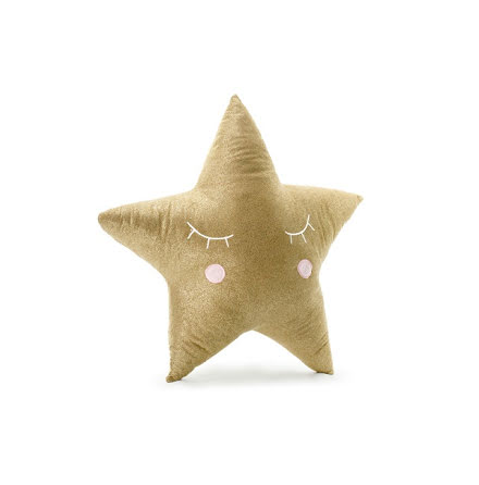 Kudde - Stjärna