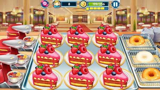 Cooking World apkmr screenshots 4