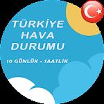 Saatlik Hava Durumu - Türkiye Icon