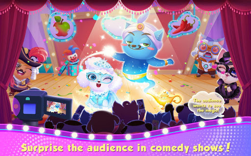 Talented Pet Hollywood Story 1.0.2 3