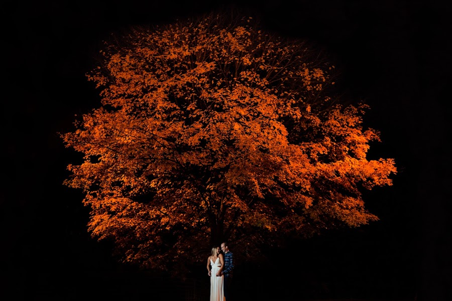 Wedding photographer jason vinson (vinsonimages). Photo of 11.02.2019