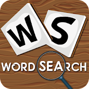Word Search - Free Puzzle Game
