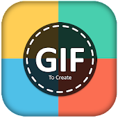 GIF Maker app for whatsapp DIY
