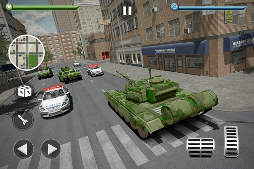 Real Gangster Vegas Crime Game 1.4 screenshots 3