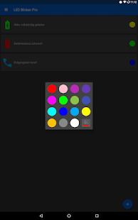 led blinker notification full apk
