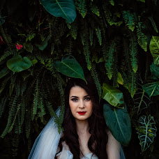 Wedding photographer Casian Podarelu (casian). Photo of 05.10.2018