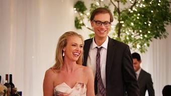 Season 1, Episode 7 The Wedding