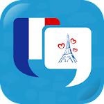 Learn French Quickly Icon