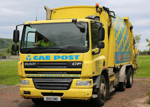 Cae Post needs drivers