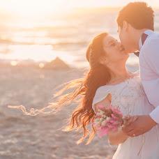 Wedding photographer Hakan Özfatura (ozfatura). Photo of 22.01.2018